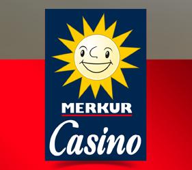 Merkur Casino ECC3000